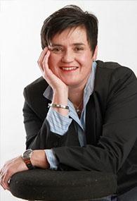 Heather Pretorius